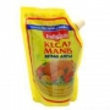 Indofood Kecap Manis Pouch 600 ml