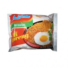 Indomie Mie Goreng Per Pack (5 Bungkus)