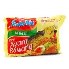 Indomie Rebus Rasa Ayam Bawang Per Pack (5 Bungkus)