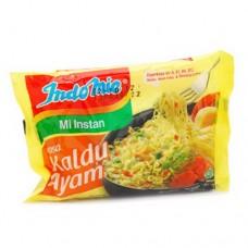 Indomie Rebus Rasa Kaldu Ayam Per pack (5 Bungkus)