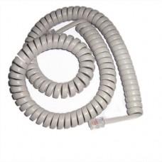 Kabel Telepon Spiral