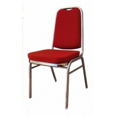 Futura Chair FTR 405 (Red)