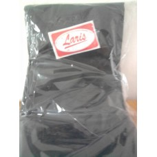 Laris Plastic Black Trash 90 x 120