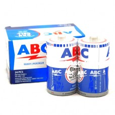 Batteries ABC R 20SD