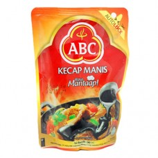 Kecap Manis ABC 100ml (pouch)