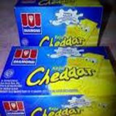 Keju Diamond Cheddar 180 gr