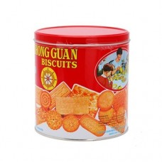 Biskuit  Khong Guan 700gr