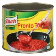 Knor Pronto Tomato 2 Kg