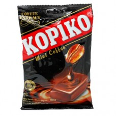 Kopiko Candy Bag 50's