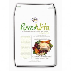 NUTRI SOURCE PUREVITA CHICKEN 6,8KG