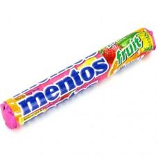 Mentos Fruit Candy 37gr