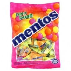 Mentos Fruit Candy 135 gr