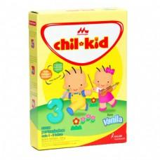 Chil Kid Milk 3 Vanilla 200gr
