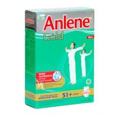 Anlene Milk Gold 51+ Chocolate 250 gr (Milk Powder)