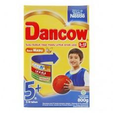 Susu Dancow 5+ Madu 800 gram