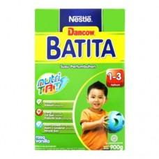 Susu Dancow BATITA Vanilla 900 gram