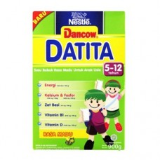 Susu Dancow DATITA Madu 900 g