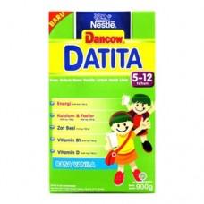 Susu Dancow DATITA Vanilla 900 g