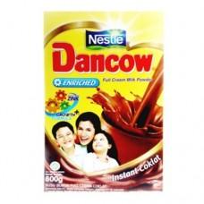 Susu Dancow Instant Growth Plus Cokelat 800 g
