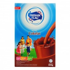 Frisian Flag Milk Chocolate Instant Milk Powder 800 g