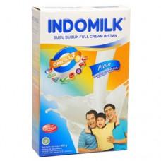 Indomilk Milk  Instant Plain 800 gr