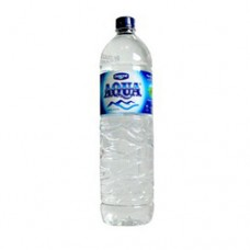 Aqua MIneral Water Bottle 1500 ml