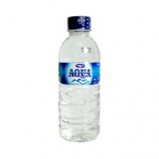 Aqua Mineral Water Bottle 330 ml
