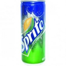 Sprite Can Drink 250ml