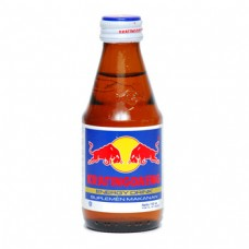 Kratingdaeng Energi Drink bottle 150 ml