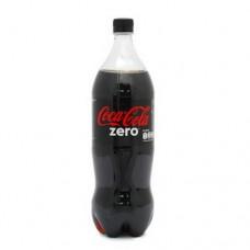 Minuman Coca Cola Zero 1.5L