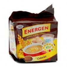Energen Cereal Chocolate 10 x 30 gr