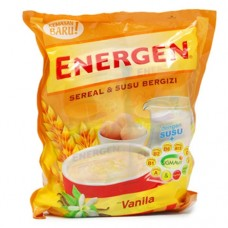 Energen Cereal Vanilla 10 x 30gr