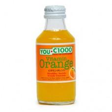 You C1000 Drink Orange 140ml