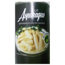 N/C Asparagus Tips & Cuts 430 gr