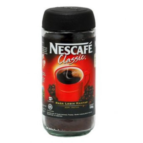 Mesin kopi Nescafe