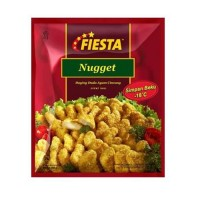 Fiesta Chicken Nugget 500 gr