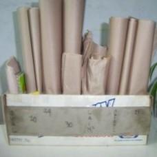 Kertas Roti 80 cm x 75 cm (isi 10 lbr)
