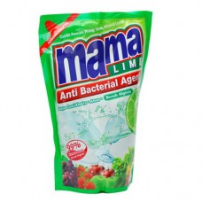Mama Lime Dishwashing 800 ml Refill