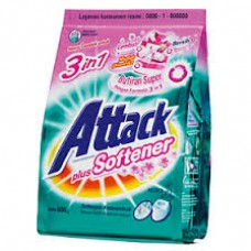 Cleaning Clothes Attack Detergent plus Softener 800g