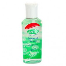 Antis Hand Sanitizer 60 ml