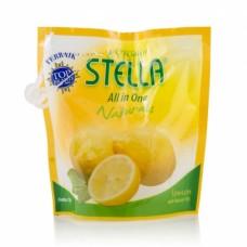 Stella air Freshener All In One  Lemon 70gr