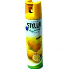 Stella Air Freshener Aroma Therapy Lemon 250ml