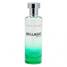 Bellagio Body Mist Green Stamina 100 ml
