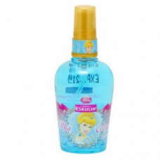 Eskulin Princess Mist Cologne Cinderella Blue 125 ml