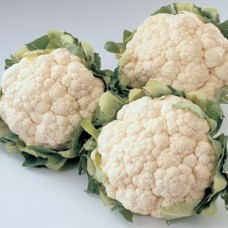 Cauliflower Per 100 gram