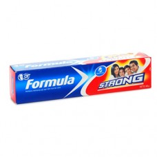 Formula Toothpaste Strong 160 gr