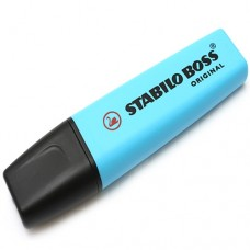 Stabillo Boss Original Blue
