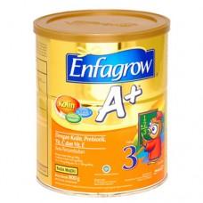Susu Enfagrow A+ 3 Madu 400gr