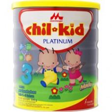 Susu Chil Kid 3 Platinum Madu 800 gr
