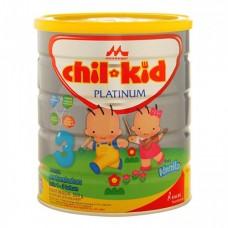 Susu Chil Kid 3 Platinum Vanilla 800 gr